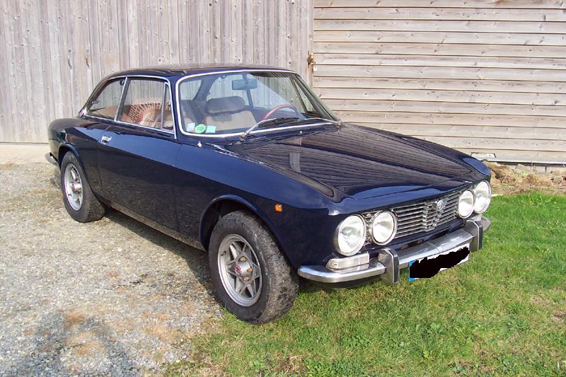 Alfa romeo coupe 13